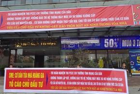 Chung cư vi phạm PCCC: Hà Nội không thể xử BĐS Hoàng Gia, Sông Đà Thăng Long...?