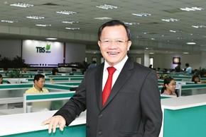 Dự án Hồ Gươm Xanh Thuận An City xây không phép: Ông chủ là ai?