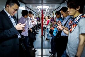 Điện thoại thông minh đang phá hủy cuộc sống của con người