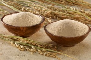 """Những công dụng làm đẹp """"không tưởng"""" của cám gạo"""