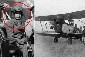 Bí mật cuộc đời công chúa Nga giỏi lái máy bay, đua xe