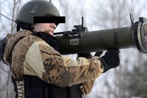 Nga âm thầm cung cấp hỏa thần diệt tăng cho ly khai Ukraine