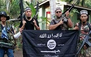 Đấu súng dữ dội, phiến quân Abu Sayyaf bắn chết nhiều lính Philippines