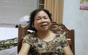 Ký ức của nữ biệt động đánh Dinh Độc Lập Tết Mậu Thân 1968