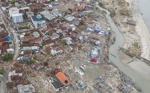 Thảm họa sóng thần Indonesia: Vì đâu nên nỗi?