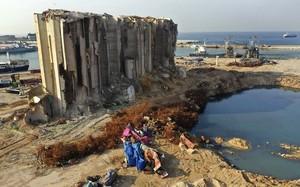 Thủ tướng tạm quyền Lebanon bị truy tố vì vụ nổ Beirut