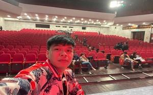 """Trung Ruồi chia sẻ về đêm diễn Táo quân không khán giả và """"mệnh lệnh kín"""""""