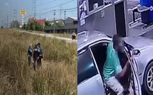 Thiếu nữ bị cưỡng hiếp, sát hại khi đi trên đường ban đêm