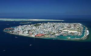Quốc đảo Maldives có gì đặc biệt?