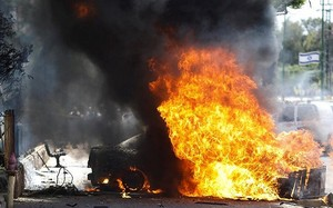 Giao tranh dữ dội, Israel - Hamas thiệt hại ra sao?