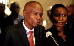 Bất ngờ danh tính nghi phạm mới nhất vụ ám sát Tổng thống Haiti