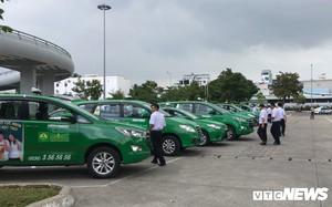 Chủ tịch Hiệp hội Taxi Đà Nẵng: 'Kiện Grab là văn minh, không có gì phải ồn ào'