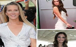 10 mỹ nhân Hollywood đẹp mặn mà sau sinh