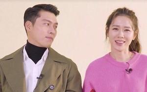 Loạt ảnh tình phát ghen của Son Ye Jin và Hyun Bin