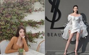 Sau 1 năm gặp thị phi, cuộc sống của Hoa hậu Jolie Nguyễn ra sao?