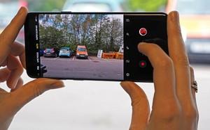 Mười mẹo chụp ảnh đẹp bằng điện thoại Android