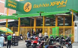 Thêm 1 cửa hàng Bách Hóa Xanh bị xử phạt