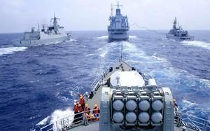 Ý đồ của Trung Quốc khi tăng ngân sách quốc phòng lên mức kỷ lục