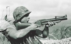 Soi kỹ ưu, nhược điểm của súng phóng lựu M79 Mỹ