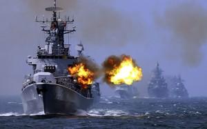 """Địa Trung Hải liệu có trở thành """"sân sau"""" của Hải quân Nga?"""