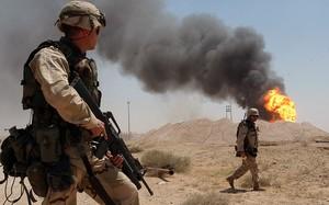 Lý do gì ngăn cản Mỹ xâm lược Ả-Rập Xê-út vào năm 1973?
