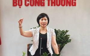 Khởi tố nguyên Thứ trưởng Hồ Thị Kim Thoa: Thu 50 tỷ bán cổ phiếu... có bị xung công?