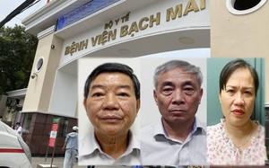 Truy tố cựu lãnh đạo BV Bạch Mai: Trả lại hàng trăm triệu đồng