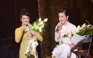 Hồng Nhung lên tiếng bênh vực vụ Mỹ Linh hát Quốc ca