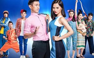 Cuộc chiến tình tiền gay cấn trong phim mới của Miu Lê