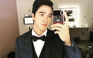 Nam diễn viên điển trai Tiến Vũ bị nghi lộ clip nóng là ai?