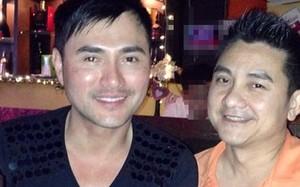 Leon Vũ xin lỗi vì không thể về 49 ngày của cố nghệ sĩ Anh Vũ