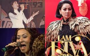 Soi sự nghiệp của Thu Minh trước danh xưng Diva