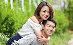 """Thái Trinh phản ứng lạ giữa tin đồn bị Quang Đăng """"cắm sừng"""" lúc còn yêu"""