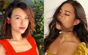 Tình cũ Huỳnh Anh: Hoàng Oanh mang bầu, Y Vân ngày càng gợi cảm
