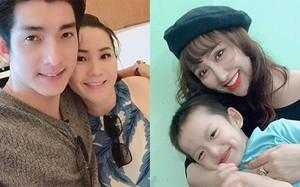 4 năm sau cuộc chiến ly hôn, Phi Thanh Vân - Bảo Duy ra sao?