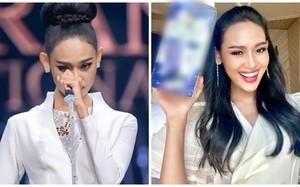 Hình ảnh Hoa hậu Hòa bình Myanmar trước khi bị truy nã
