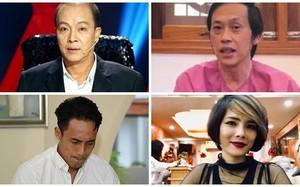 Nghệ sĩ Đức Hải và loạt sao Việt trả giá đắt vì scandal