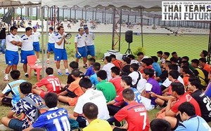 Cách tuyển quân của U19 Thái Lan khác Việt Nam thế nào?