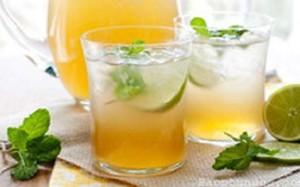 Khi nào trà chanh gây nguy hiểm cho sức khỏe?
