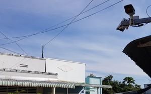 12 lãnh đạo tỉnh ủy Sóc Trăng lắp camera đã trả lại gần 900 triệu đồng