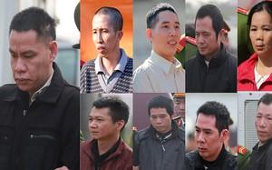 6 kẻ sát hại nữ sinh giao gà bị tử hình: Quy trình tiêm thuốc độc kết liễu?