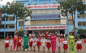 Học sinh TH Đoàn Thị Điểm bị bỏ quên: Bỏ sót quy trình đưa đón