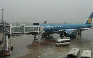 Bão số 5 đổ bộ: Bao nhiêu chuyến bay tới Đà Nẵng, Huế, Quảng Nam... hoãn, huỷ?