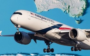 Bí ẩn MH370: Lại dấy lên hy vọng tìm thấy máy bay