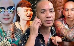 Phú Lê hầu tòa: Điểm mặt giang hồ mạng xộ khám