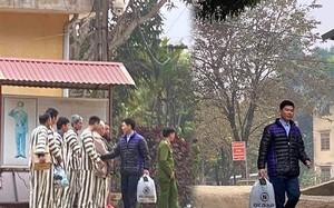 Cựu bác sĩ Hoàng Công Lương mãn hạn tù, đoàn tụ với gia đình