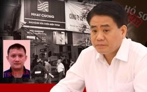 Lý do ông Nguyễn Đức Chung can thiệp gói thầu giúp Nhật Cường