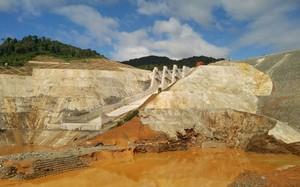 Sự cố thủy điện Sông Bung 2 gây thiệt hại lớn thế nào?