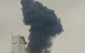 """Thép Hoà Phát gây ô nhiễm: Dân khóc... chính quyền """"đội mũ phớt""""?"""