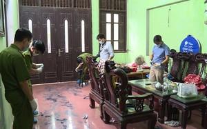 Manh mối tiết lộ nghi phạm sát hại hai vợ chồng ở Hưng Yên